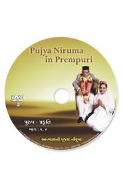 Picture of પૂજ્ય નીરુમા પ્રેમપુરી-પુરુષ-પ્રકૃતિ,સંતપુરુષ,જ્ઞાની પુરુષ - ભાગ-૩-૪
